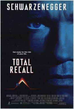 'Total Recall - Die totale Erinnerung'