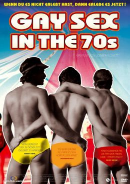 Gay Sex in the 70s