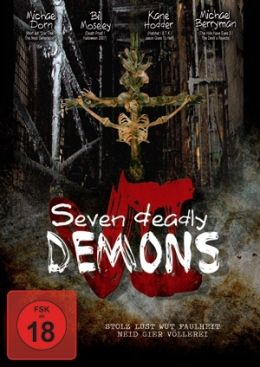 Seven Deadly Demons