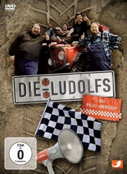 Die Ludolfs - Das Rallye-Abenteuer