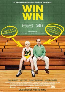 Win Win - Hauptplakat