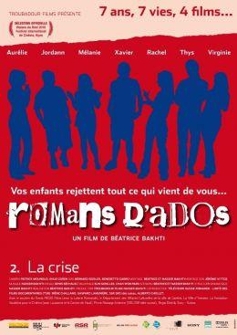Romans d'ados 2 - La crise