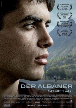 Der Albaner