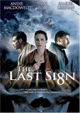The last Sign - Das letzte Zeichen