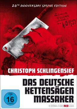 Das deutsche Kettensägen-Massaker