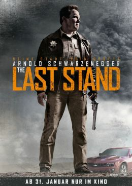 The Last Stand - Hauptplakat
