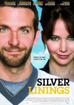 Silver Linnings - Wenn du mir, dann ich dir