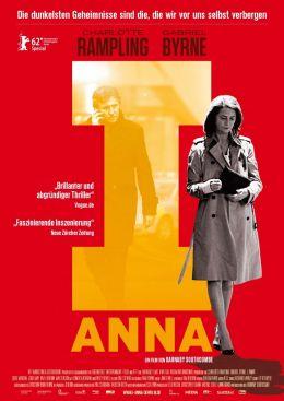 I, Anna - Hauptplakat