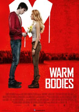Warm Bodies - Hauptplakat