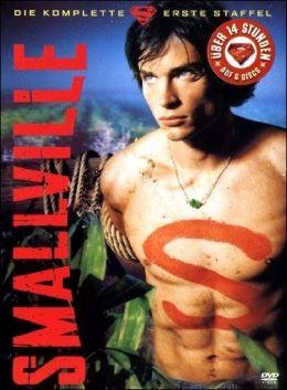 Smallville - Staffel 1
