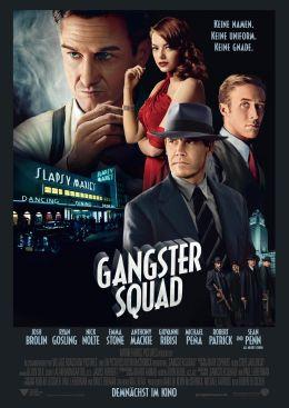 Gangster Squad - Poster