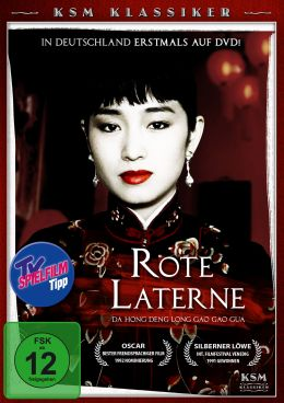 Rote Laterne