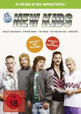 New Kids - Superstaffel uncut