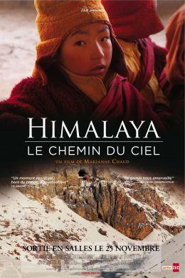 Himalaya - Dem Himmel nah