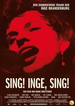 Der zerbrochene Traum der Inge Brandenburg (Sing!...ing!)