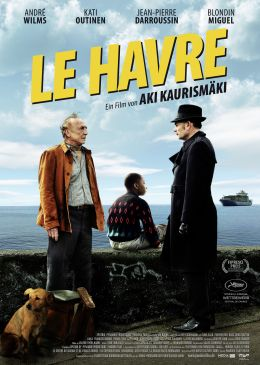 Le Havre -