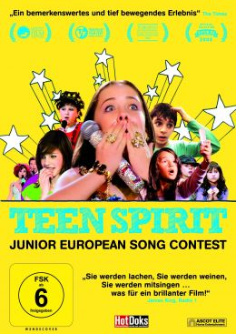 Teen Spirit - Junior European Song Contest