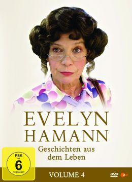 Evelyn Hamann Geschichten aus dem Leben - Volume 4