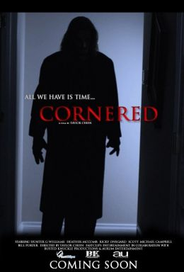 Cornered