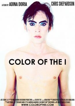 Color of the I