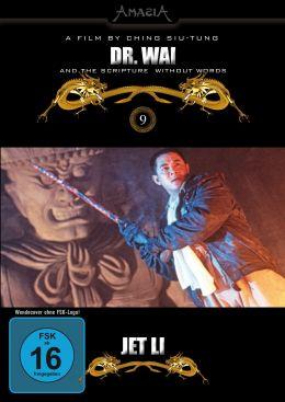 Jet Li: Die Schrift des Todes
