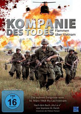 Kompanie des Todes - Flammen über Vietnam