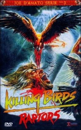 Killing birds - Raptors