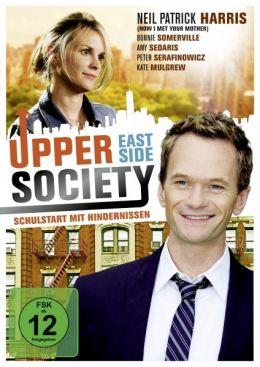 Upper East Side Society - Schulstart mit Hindernissen