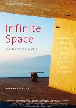 Infinite Space - Der Architekt John Launter