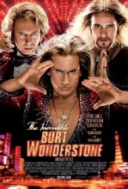 Burt Wonderstone - Poster