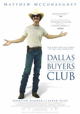 The Dallas Buyer's Club