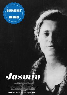 Jasmin - Plakat