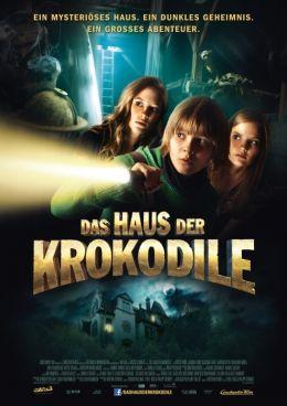 Das Haus der Krokodile - Hauptplakat