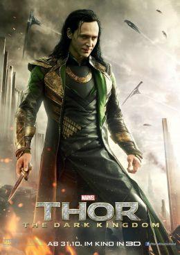 Thor: The Dark Kingdom
