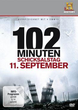 102 Minuten - Schicksalstag 11.September