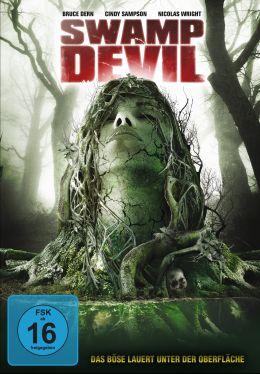 Swamp Devil - Der Fluch des Monsters
