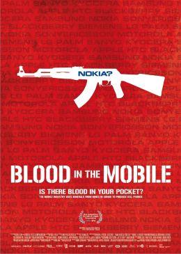 Blutige Handys