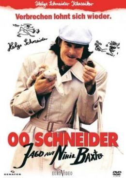 '00 Schneider - Jagd auf Nihil Baxter'