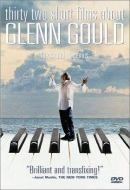 32 Variationen über Glenn Gould