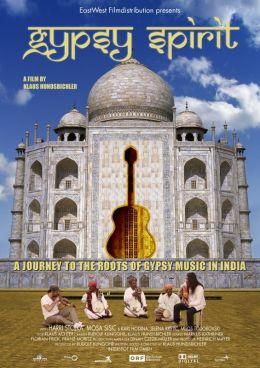 Gypsy Spirit, Harri Stojka - eine Reise