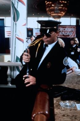 David Graf, - 'Police Academy 5 - Auftrag Miami Beach'