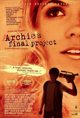 Archie's Final Project