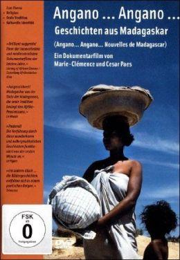 Angano... Angano - Geschichten aus Madagaskar