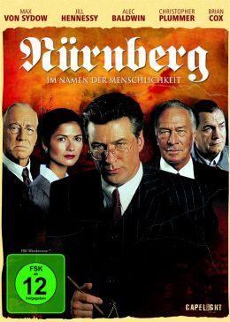 Nürnberg - Im Namen der Menschlichkeit