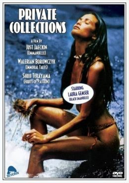 Private Collections - Legenden der Lust