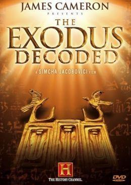 James Cameron: Der Exodus - Wahrheit oder Mythos?