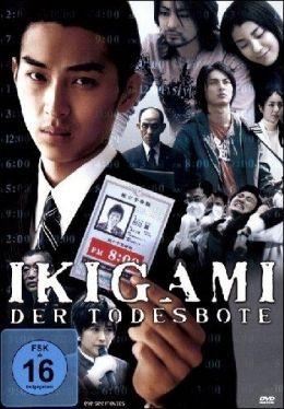 Ikigami - der Todesbote
