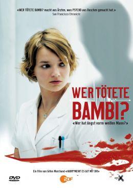 Wer tötete Bambi? - Wer hat Angst vorm weißen Mann?