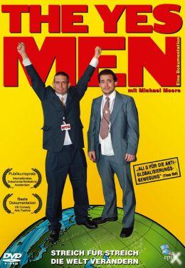 Globalisierung, nein danke! - Die 'Yes Men'