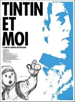 Tintin and Me